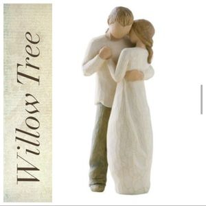 The Promise by Willow Tree